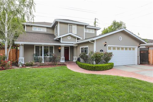 Photo of 269 Blossom Valley DR, LOS GATOS, CA 95032 (MLS # ML81806518)