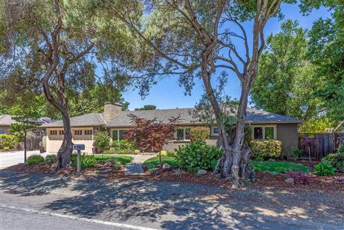 Photo of 467 Cuesta Drive, LOS ALTOS, CA 94024 (MLS # ML81843518)