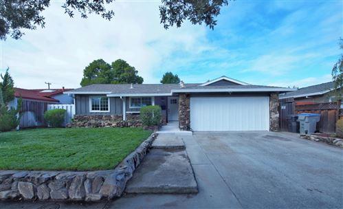 Photo of 1373 Lansing Avenue, SAN JOSE, CA 95118 (MLS # ML81846518)