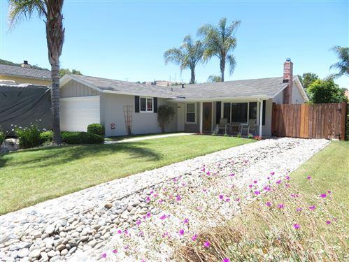 Photo of 291 Bernal Road, SAN JOSE, CA 95119 (MLS # ML81847518)