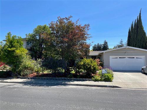 Photo of 2127 El Capitan Avenue, SANTA CLARA, CA 95050 (MLS # ML81849518)