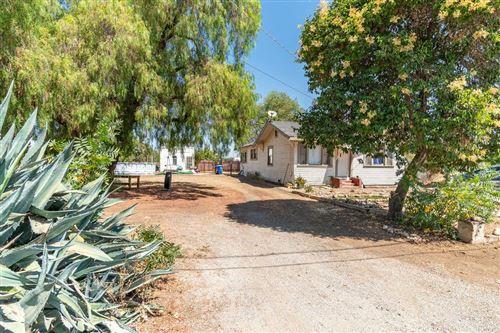 Photo of 45 Roosevelt Avenue, SAN MARTIN, CA 95046 (MLS # ML81855518)