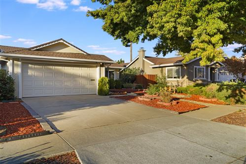 Photo of 447 Curie Drive, SAN JOSE, CA 95123 (MLS # ML81867518)