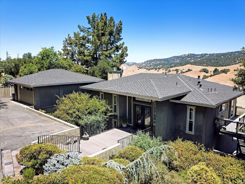17564 Holiday Drive, Morgan Hill, CA 95037 - #: ML81850518