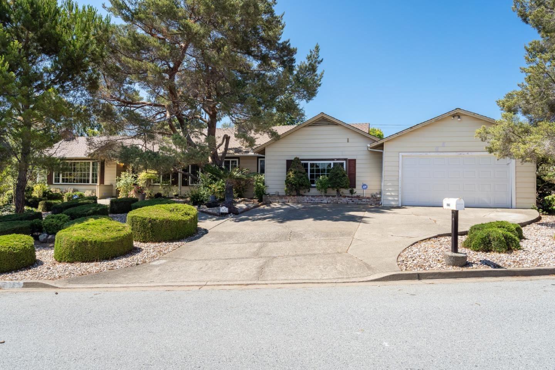 1876 Randall Road, San Mateo, CA 94402 - #: ML81856518