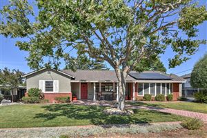 Photo of 610 Emory AVE, CAMPBELL, CA 95008 (MLS # ML81756519)