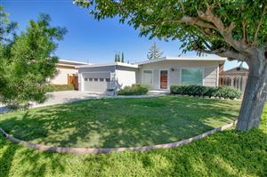 Photo of 1133 Crowley AVE, SANTA CLARA, CA 95051 (MLS # ML81772519)