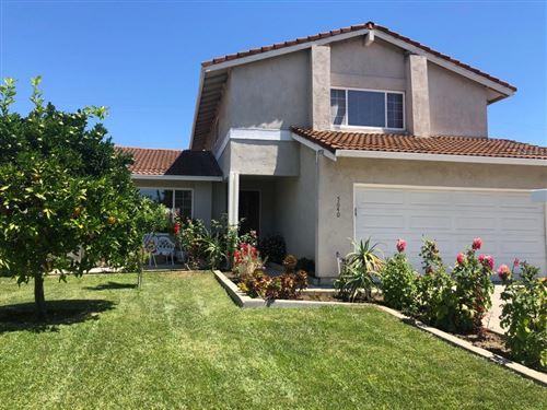Photo of 5640 Morton WAY, SAN JOSE, CA 95123 (MLS # ML81802519)