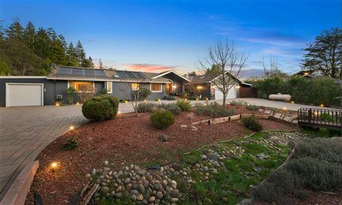 Tiny photo for 23374 Deerfield RD, LOS GATOS, CA 95033 (MLS # ML81829519)