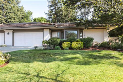 Photo of 22385 Rancho Deep Cliff Drive, CUPERTINO, CA 95014 (MLS # ML81837519)