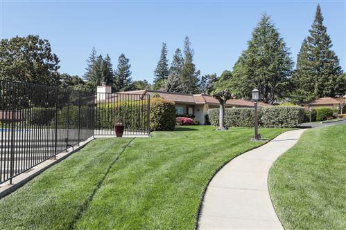Tiny photo for 22385 Rancho Deep Cliff Drive, CUPERTINO, CA 95014 (MLS # ML81837519)
