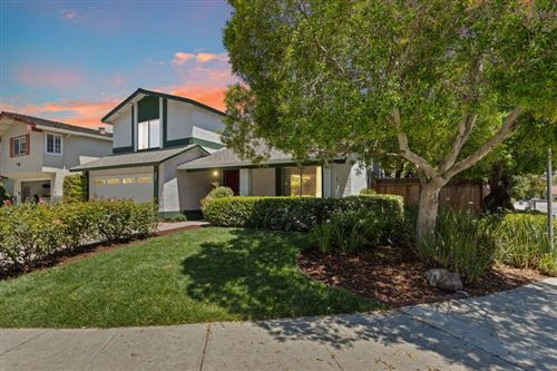 Photo of 7238 Golf Course Lane, SAN JOSE, CA 95139 (MLS # ML81847519)