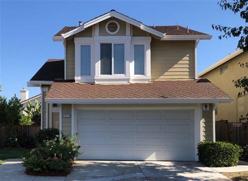 Photo of 3018 Crystal Creek Drive, SAN JOSE, CA 95133 (MLS # ML81862519)