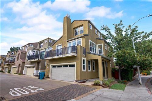 Photo of 3501 Willett Place, SANTA CLARA, CA 95051 (MLS # ML81867519)