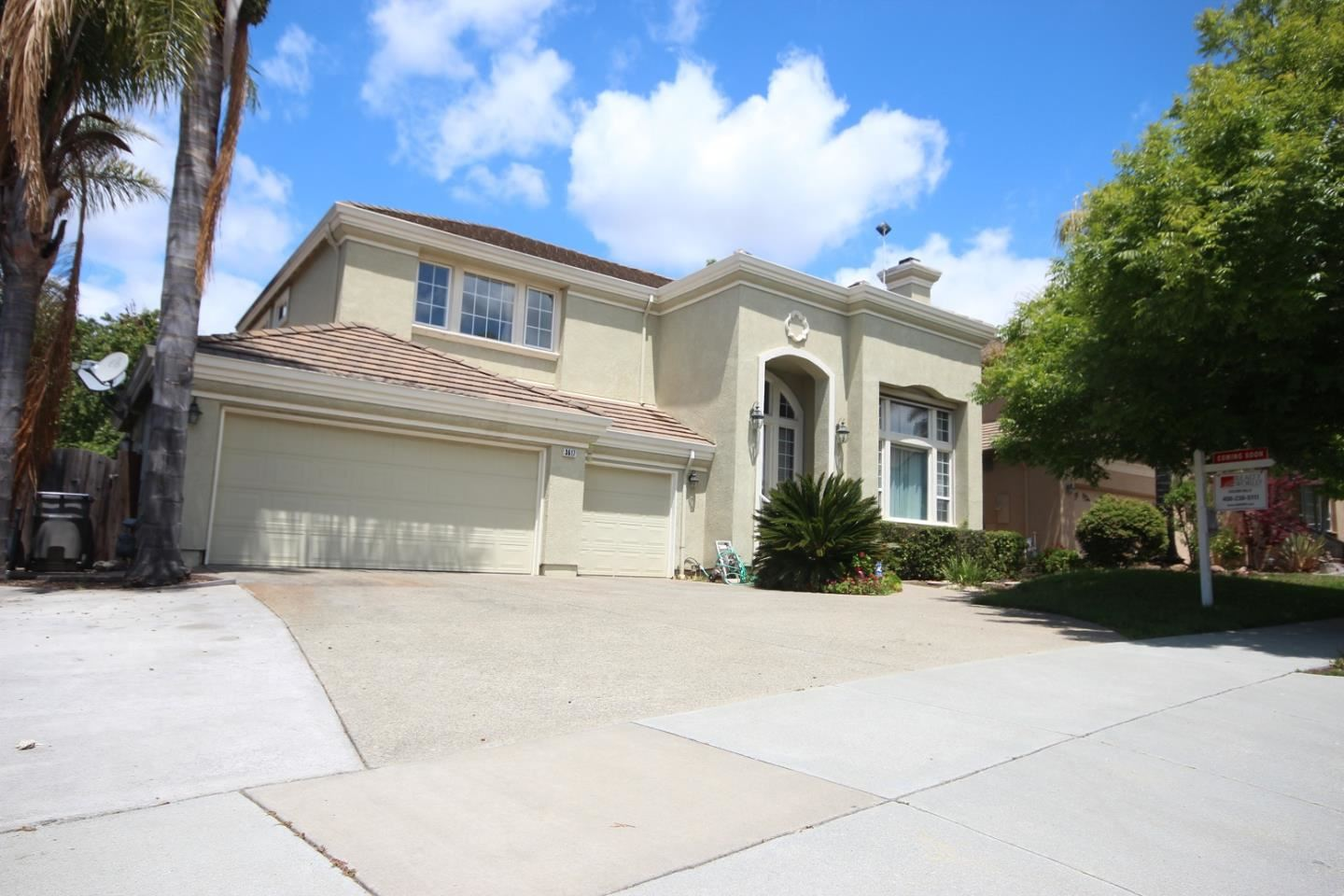 Photo for 3617 Pleasant Knoll DR, SAN JOSE, CA 95148 (MLS # ML81768519)