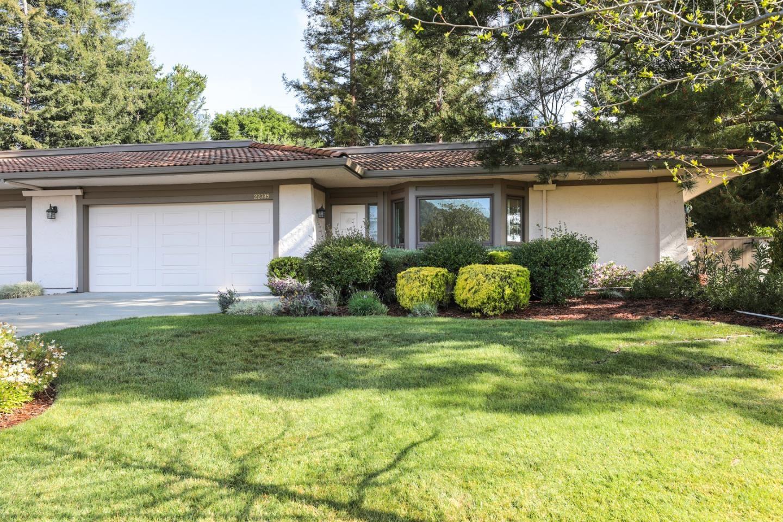 Photo for 22385 Rancho Deep Cliff Drive, CUPERTINO, CA 95014 (MLS # ML81837519)