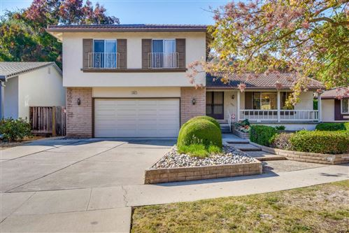 Photo of 6061 Foothill Glen CT, SAN JOSE, CA 95123 (MLS # ML81821520)