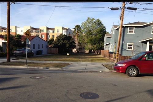 Photo of 0000 Sherwood AVE, SAN JOSE, CA 95126 (MLS # ML81817521)
