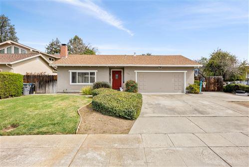 Photo of 1388 Spoonbill WAY, SUNNYVALE, CA 94087 (MLS # ML81839521)