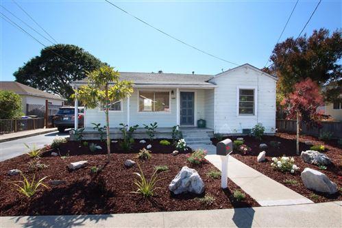 Photo of 123 Seaside Street, SANTA CRUZ, CA 95060 (MLS # ML81851521)