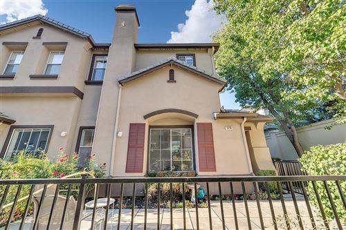 Photo of 3118 Pinot Grigio Place, SAN JOSE, CA 95135 (MLS # ML81862521)