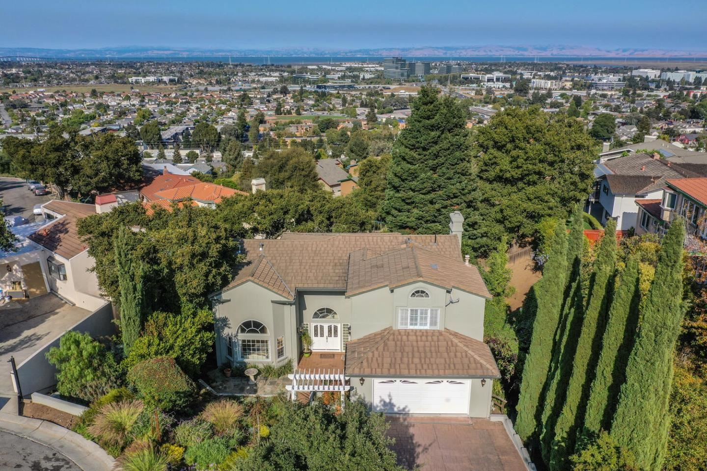 Photo for 735 Holly RD, BELMONT, CA 94002 (MLS # ML81811521)