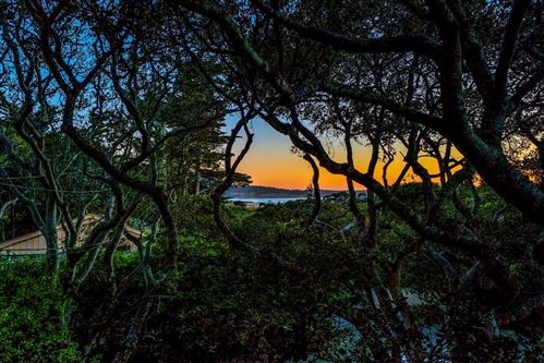 Photo of 0 Fraser Way 2 NE of Camino Real, CARMEL, CA 93923 (MLS # ML81794522)
