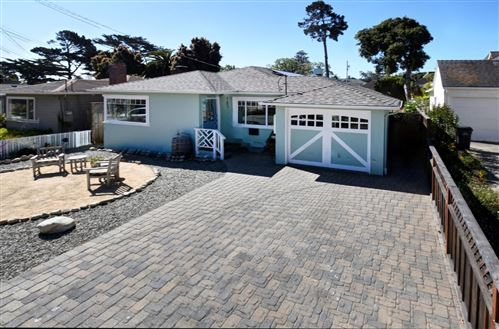 Photo of 745 Bayview AVE, PACIFIC GROVE, CA 93950 (MLS # ML81797522)