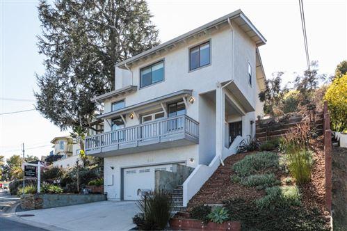 Photo of 206 Hillcrest RD, SAN CARLOS, CA 94070 (MLS # ML81799522)