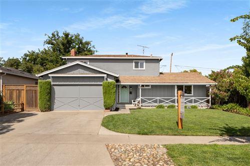 Photo of 1727 Mendenhall Drive, SAN JOSE, CA 95130 (MLS # ML81845522)