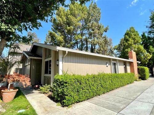 Photo of 22801 Longdown Road, CUPERTINO, CA 95014 (MLS # ML81855522)