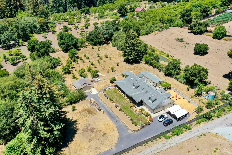 14576 Stetson Road, Los Gatos, CA 95033 - MLS#: ML81846522