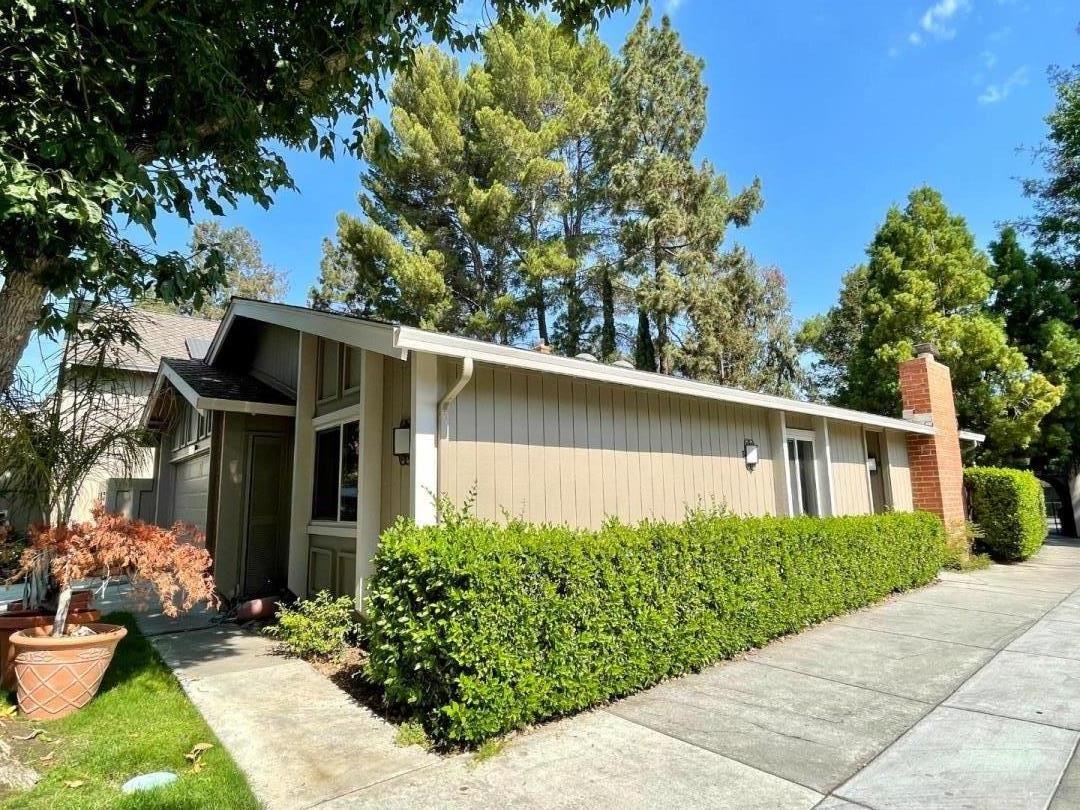 22801 Longdown Road, Cupertino, CA 95014 - MLS#: ML81855522