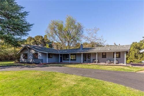 Photo of 13039 Pierce RD, SARATOGA, CA 95070 (MLS # ML81836523)