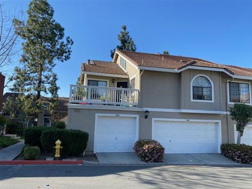 Photo of 2639 Yerba Vista CT, SAN JOSE, CA 95121 (MLS # ML81839523)