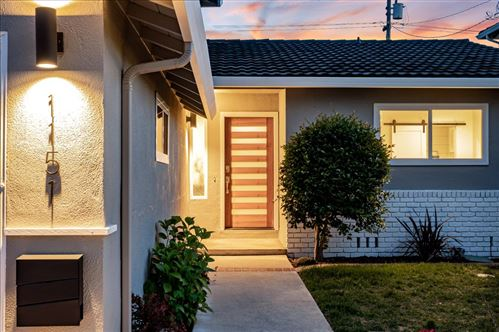 Tiny photo for 1151 Kentwood Avenue, CUPERTINO, CA 95014 (MLS # ML81846523)