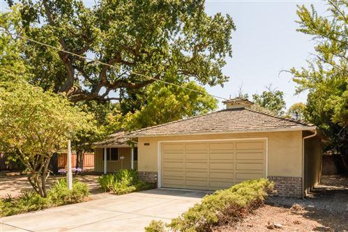 Tiny photo for 1435 Laurel Street, MENLO PARK, CA 94025 (MLS # ML81851523)