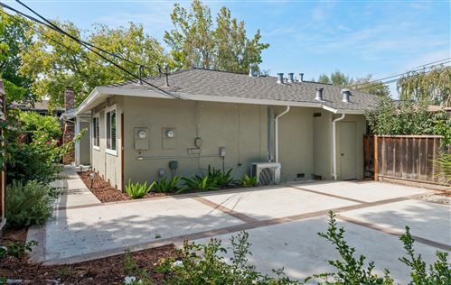 Tiny photo for 732 #A Millich Drive, CAMPBELL, CA 95008 (MLS # ML81861523)