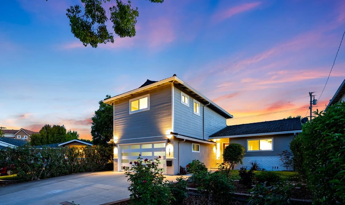Photo for 1151 Kentwood Avenue, CUPERTINO, CA 95014 (MLS # ML81846523)