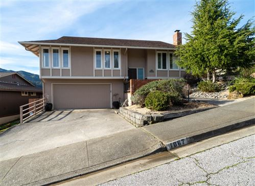 Photo of 1067 Park Pacifica AVE, PACIFICA, CA 94044 (MLS # ML81778524)