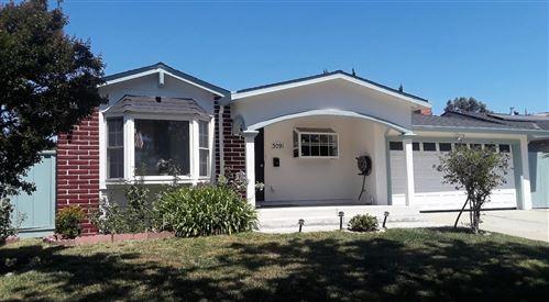 Photo of 3091 Lynview DR, SAN JOSE, CA 95148 (MLS # ML81805524)