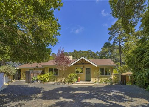 Photo of 25509 Flanders DR, CARMEL, CA 93923 (MLS # ML81838524)