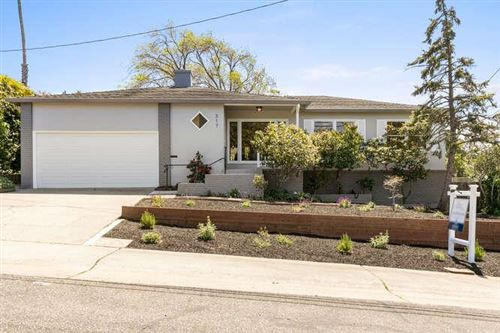 Photo of 317 Greenfield Avenue, SAN MATEO, CA 94403 (MLS # ML81840524)