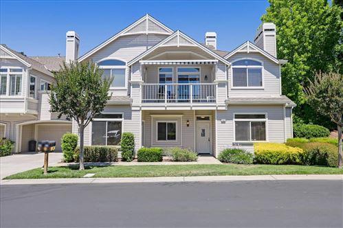 Photo of 7822 Prestwick Circle, SAN JOSE, CA 95135 (MLS # ML81849524)