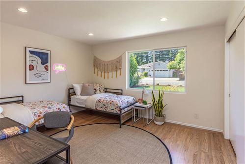 Tiny photo for 235 Mount Hamilton Avenue, LOS ALTOS, CA 94022 (MLS # ML81852524)