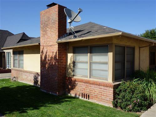 Photo of 2084 Lincoln Avenue, SAN JOSE, CA 95125 (MLS # ML81863524)