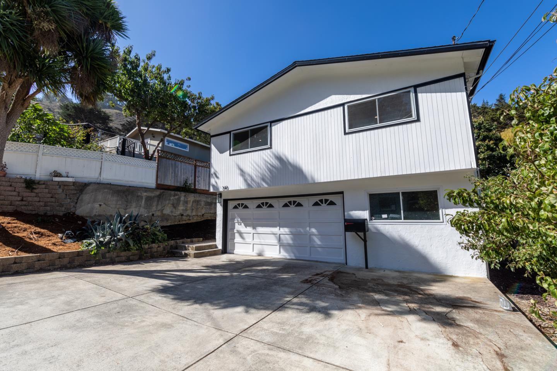 340 Keith Avenue, Pacifica, CA 94044 - MLS#: ML81866524