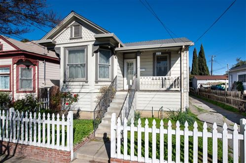 Photo of 742 State ST, SAN JOSE, CA 95110 (MLS # ML81781525)