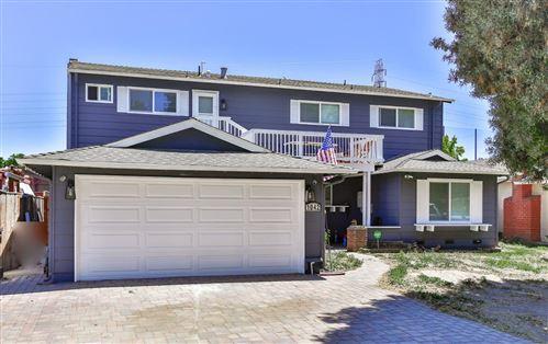 Photo of 1042 Bellingham Drive, SAN JOSE, CA 95121 (MLS # ML81837525)