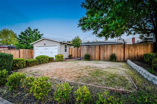 Photo of 4070 Payne Avenue, SAN JOSE, CA 95117 (MLS # ML81841525)
